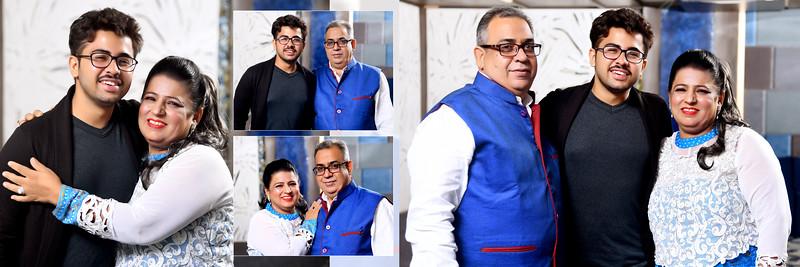 Bhavesh rohera