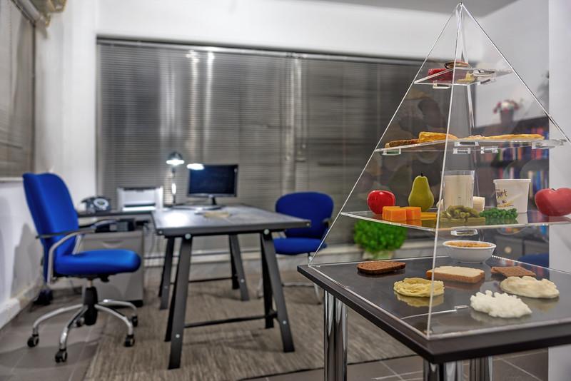 GEORGIOU ALEXANDRA, Dietary Office, Alimos