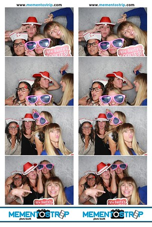 UCSF Holiday party 2015