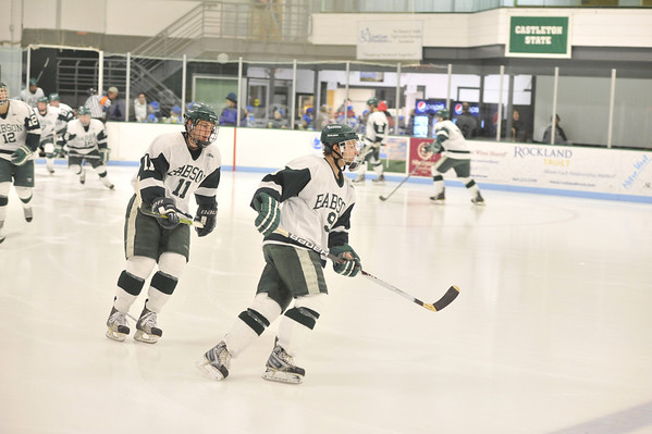 BABSON HOCKEY 2.3.2012