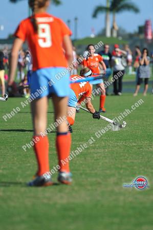 U16 - Potomac Rapids vs Total Dutch Orange