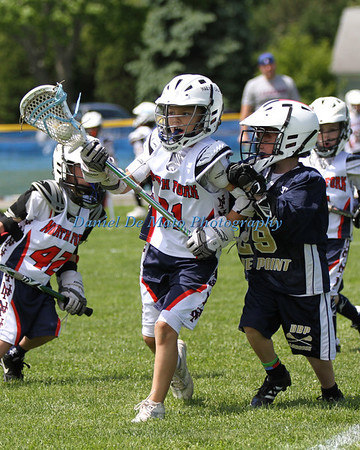 2012 Youth Lacrosse