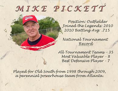 Mike Pickett