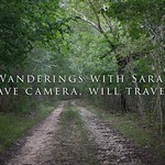 2021-09-22 Wanderings with Sara