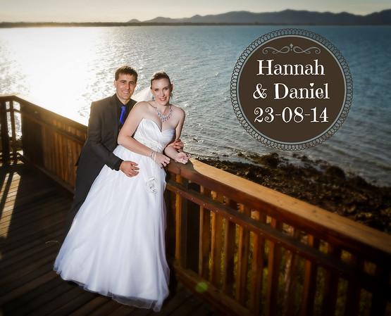 Hannah & Daniel