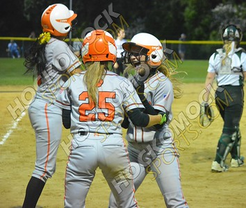 Taunton - Bishop Feehan Softball 6-13-18