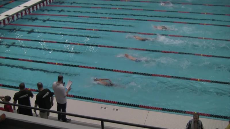 50y backstroke Indy 27JAN18.mp4