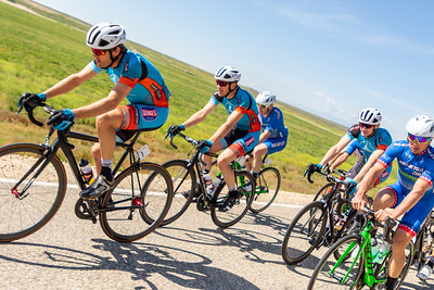Team Mercedes Benz p/b Insidious Design races in the Idaho State Road Race Championship by Bob's Bicycles, May 19, 2018