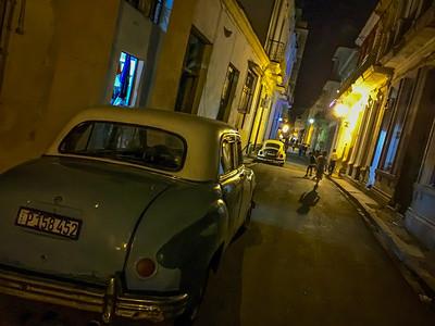 Cuban Encounters