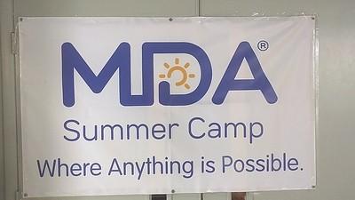 MDA Camp