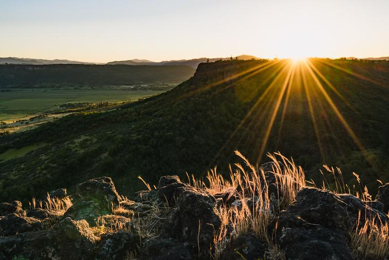 Table Rock, Oregon