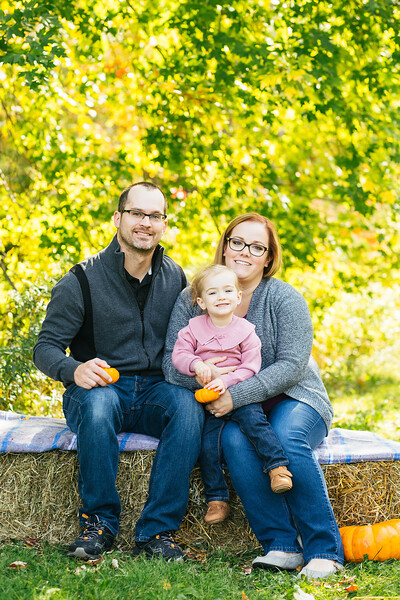 Fall Family Mini Sessions-The Bezansons