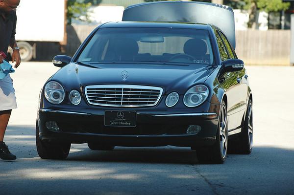 Jon D's Benz Shoot - 9-2-08