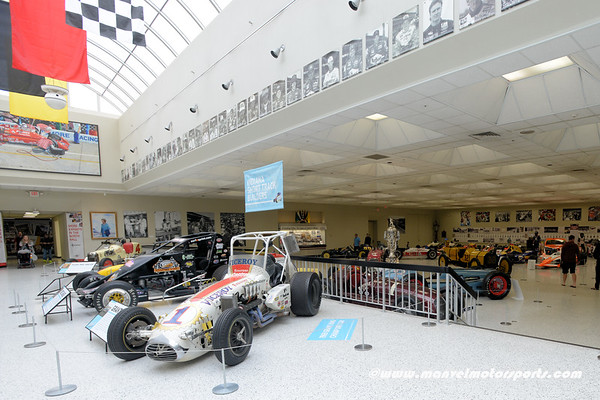 2019 IMS Museum March 2019