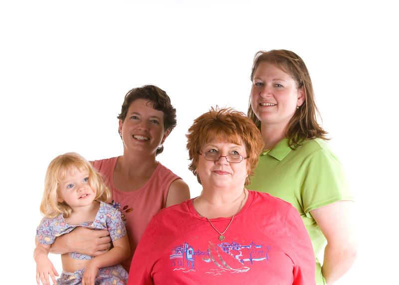 Family Portraits-37