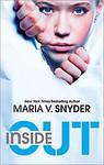 Inside Out by Maria V. Snyder (copy edit)