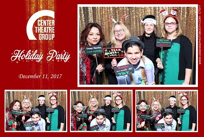 CTG Holiday Party 2017