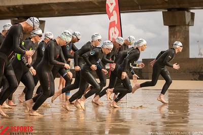 Ocean Racing Series -  4 Oct 2020