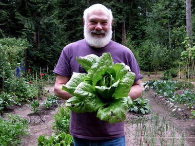 Summer Gardening in British Columbia