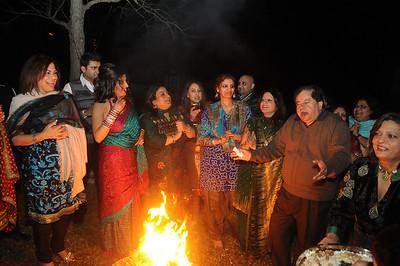 Malhotra Lohri