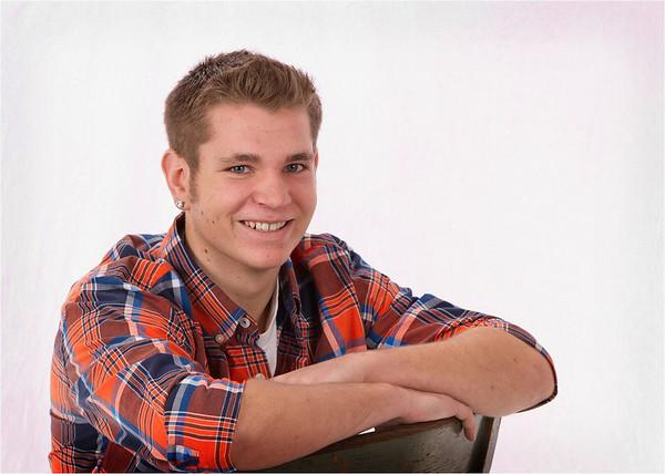 Zack Britten