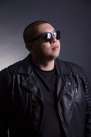 DJ Weaponz