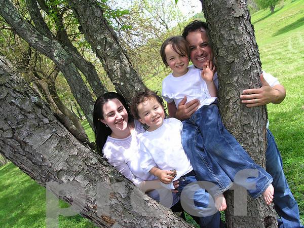 McCallum Family Portraits 5-1-2010