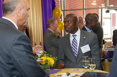President Jones' SEFCU Farewell Reception