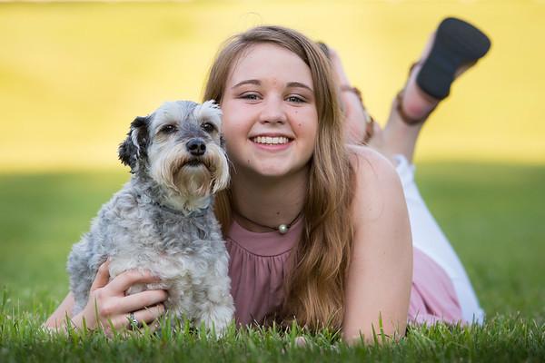 Maddie | Senior