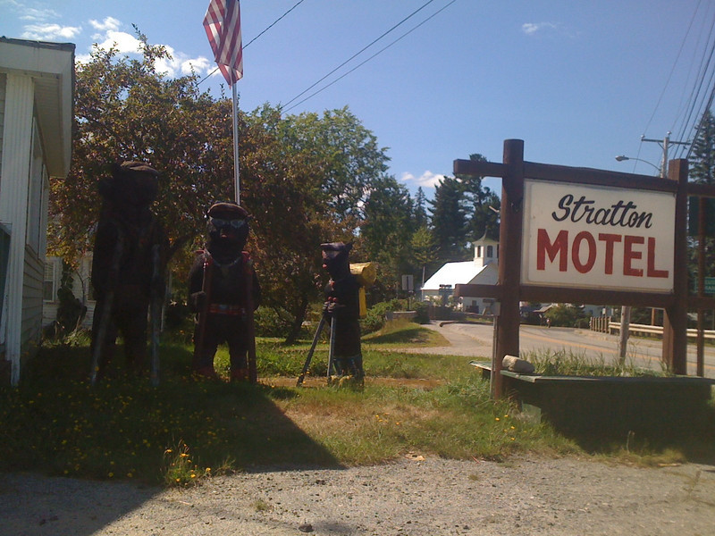 Stratton Motel