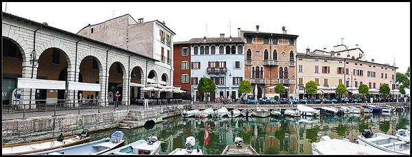 Desenzano sul Garda - Garda Lake (Brescia)