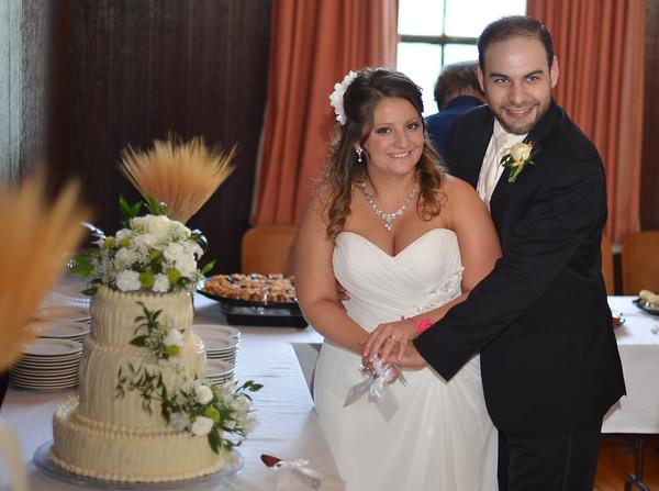 Wedding - Part 6