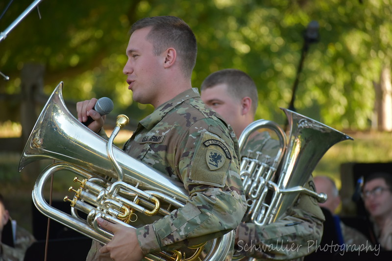 2018 - 126th Army Band Concert at the Zoo - Show Time by Heidi 139.JPG