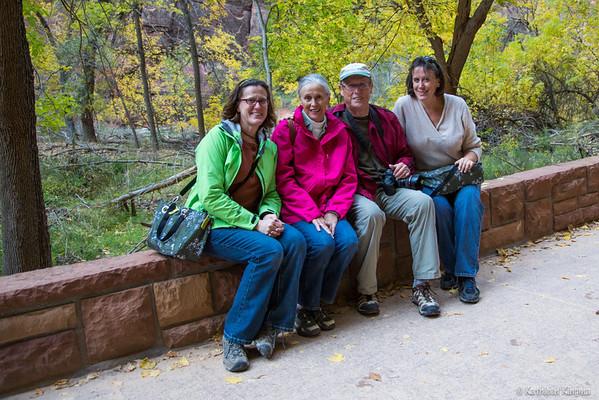 Southern Utah Fall 2013