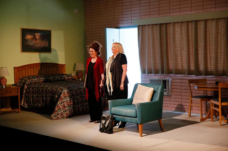 """Dana H."" Center Theatre Group's Kirk Douglas Theatre Opening, June 2, 2019 - Culver City, CA"