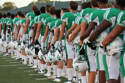 Brenham vs Cedar Creek 9-27-19