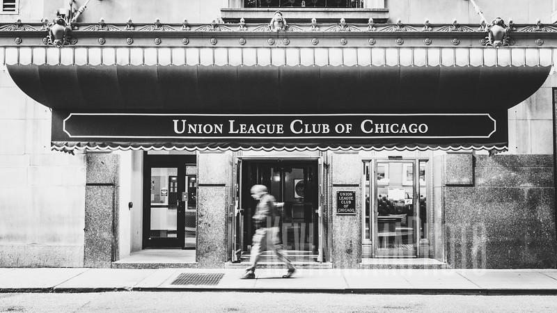 Union League Club of Chicago