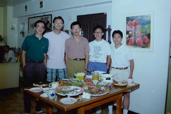 199307 Taiwan