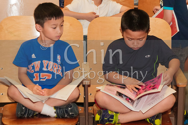 2011-2012 : Staten Island Chinese School - Last Day of School Year