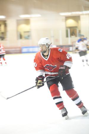 Brophy hockey 2013