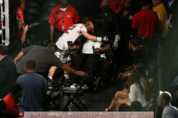 6/6/2015 Dustin Fleischer vs Kareem Milner