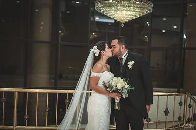 Boda Religiosa Roberto & Andrea