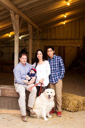 Estella's Family Pictures