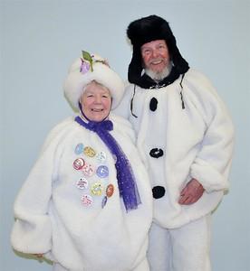 Dorset Snowball 2020