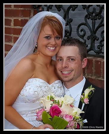 Heather & Dan