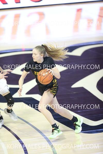 2020-2021 Basketball Season--High School Girls