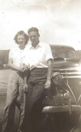 Viney and Helen Schleyhahn