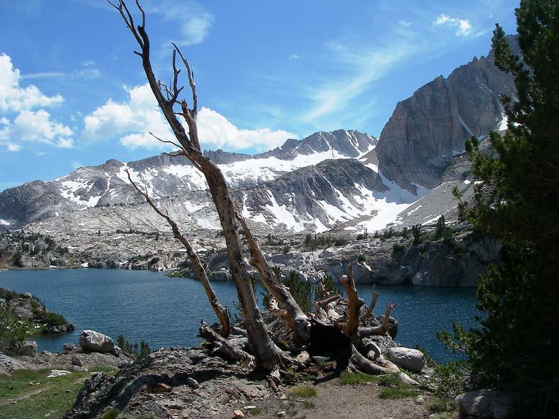 Steelhead Lake (3.130m or 10,270ft)