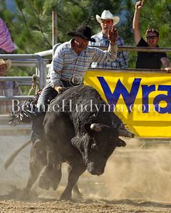 Bull Riding Sat&Sun