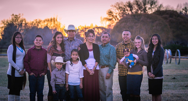 Shorty Family Session